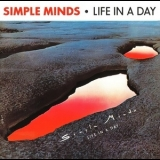 Simple Minds - Life In A Day '1979