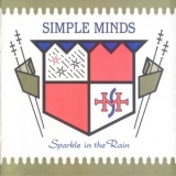Simple Minds - Sparkle In The Rain '1984
