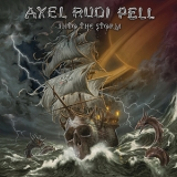 Axel Rudi Pell - Into The Storm (Limited Edition) '2014