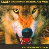 Rage - In Vain: Edition II '1998