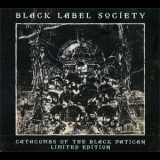 Black Label Society - Catacombs Of The Black Vatican (EU) '2014