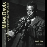 Miles Davis - The Serpent's Tooth (10-CD Wallet Box CD2) '2006