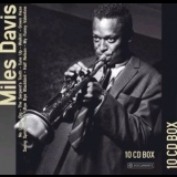 Miles Davis - Walkin' (10-CD Wallet Box CD4) '2006
