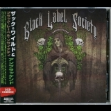Black Label Society - Unblackened  (2CD) [vqcd-10345] japan '2013