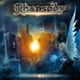 Luca Turilli's Rhapsody - Ascending To Infinity (Japanese Edition) '2012