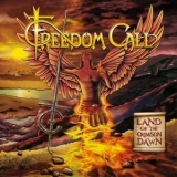 Freedom Call - Land Of The Crimson Dawn (2CD) '2012