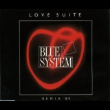 Blue System - Love Suite [CDS] '1989