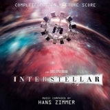Hans Zimmer - Interstellar (24bit Deluxe Edition) '2014