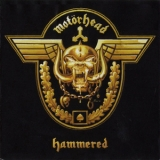 Motorhead - Hammered (Limited Edition) '2002