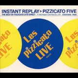 Pizzicato Five - Instant Replay '1993