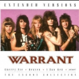 Warrant - Extended Versions '2005