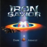 Iron Savior - Dark Assault '2001