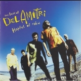 Del Amitri - The Best Of Del Amitri. Hatful Of Rain '1998