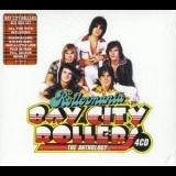 Bay City Rollers - Rollermania - The Anthology '2010