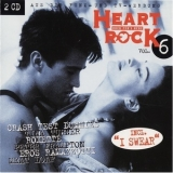 Various Artists - Heart Rock, vol.6 '1994