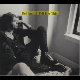 Del Amitri - Tell Her This [CDS] '1995