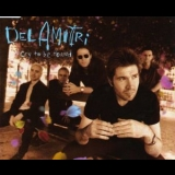 Del Amitri - Cry to Be Found [CDS] '1998