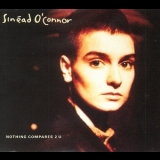 Sinead O'Connor - Nothing Compares 2 U [CDS] '1990