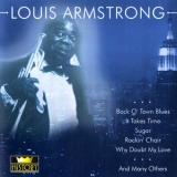 Louis Armstrong - It Takes Time '2000