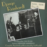 Django Reinhardt - The Classic Early Recordings (5CD) '2008