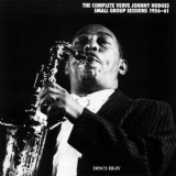 Johnny Hodges - The Complete Verve Johnny Hodges Small Group Sessions 1956-1961 (CD3) '2000