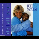 Blue System - It's All Over [CDS] '1991