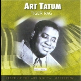 Art Tatum - Tiger Rag '2001