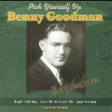 Benny Goodman - Pick Yourself Up '1938