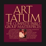 Art Tatum - The Complete Pablo Group Masterpieces (6CD) '1990