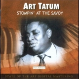Art Tatum - Stompin' At The Savoy '2001