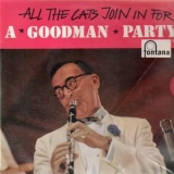 Benny Goodman - All The Cats Join In '2001