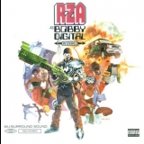 Rza,The - Rza As Bobby Digital In Stereo '1998