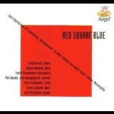 Fred Hersch - Red Square Blue '1993