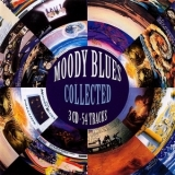 Moody Blues, The - Collected (3CD) '2007