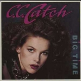 C.C.Catch - Big Time [CDS] '1989