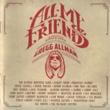 Various Artists - All My Friends: Celebrating The Songs & Voice Of Gregg Allman  '2014