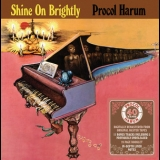 Procol Harum - Shine On Brightly... Plus! '1998