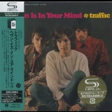 Traffic - Heaven Is In Your Mind [uicy-93641] japan '1969