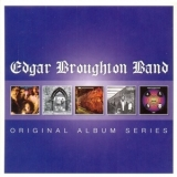 Edgar Broughton Band - Original Album Series '2014