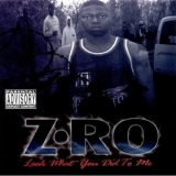 Z-Ro - Look What You Did To Me '1998