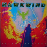 Hawkwind - Palace Springs (extended) (2CD) '2012