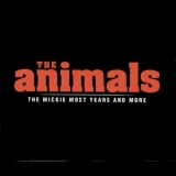 Animals, The - The Mickie Most Years And More (Japanese Edition) '2013