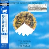 Premiata Forneria Marconi - The World Became The World '1974