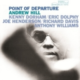 Andrew Hill - Point of Departure (2015 Reissue) '1964