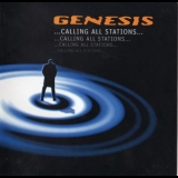 Genesis - Calling All Stations [vjcp-25335] japan '1997