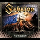 Sabaton - Primo Victoria (re-armed Edition) '2011