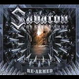 Sabaton - Attero Dominatus (re-armed Edition) '2010