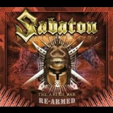 Sabaton - The Art Of War (re-armed Edition) '2010