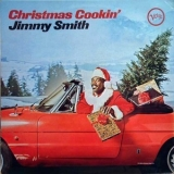 Jimmy Smith - Christmas Cookin' '1964
