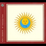 King Crimson - Larks Tongues In Aspic '2012